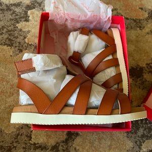 Nina Kids Sandals